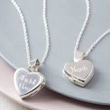 childrens locket 7 children s jewellery gifts for christmas