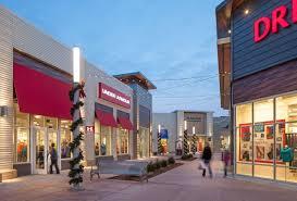 nebraska crossing outlets planning design architect