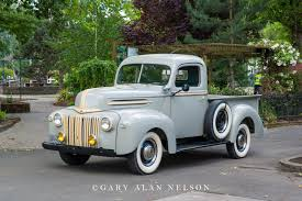 Vintage Ford Truck Images - ford vintage trucks gary alan nelson photography