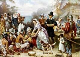 a history of thanksgiving day in the united states united church