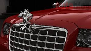 ornaments what chrysler logo s suit chrysler 300c forum