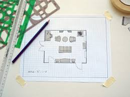 House Layout Drawing by How To Create A Floor Plan And Furniture Layout Hgtv