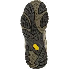 Merrell Women U0027s Moab Ventilator Shoe Aluminum Marlin Wide