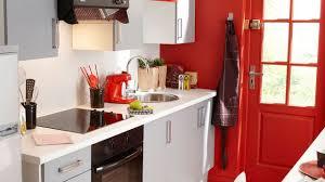 pots cuisine d oration déco peinture cuisine chambre côté