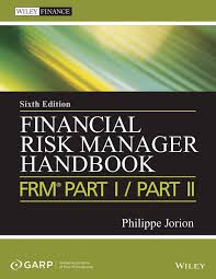 buy financial risk manager handbook frm part i part ii book