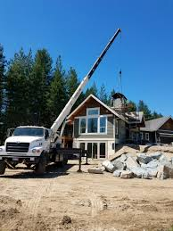 are you planning to build a custom home in north idaho our crane