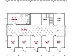 10 Stall Horse Barn Plans Horse Barn Plan 051b 0002 I Think This Is A Really Great