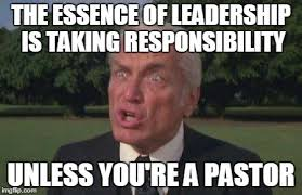 Leadership Meme - the essence of leadership crec memes
