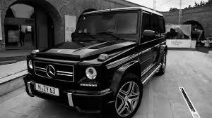 matte black mercedes g class mercedes g class amg