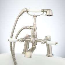 Tub Faucet With Handheld Shower 117 Best 21ferns Bathroom Redo Ideas Plumbing Fixtures Images On