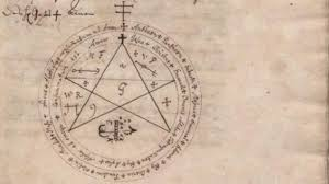 zauberspr che latein zauberei es ist magie 10 000 seiten uralter zaubersprüche wieder