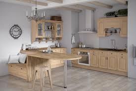 la cuisine des saveurs cuisine en bois authentique lapeyre