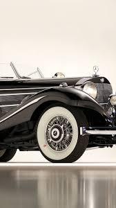 mercedes classic car download wallpaper 750x1334 mercedes 1936 540k special roadster