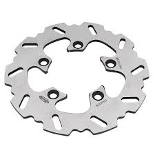 amazon com gzyf new rear brake disc rotor fit suzuki gsxr 600 750