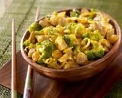 cuisiner porc recette curry de porc coco aux légumes