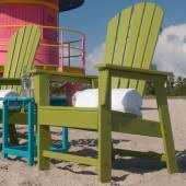 Recycled Plastic Patio Furniture Save Big On All Polywood Patio Furniture On Sale Now