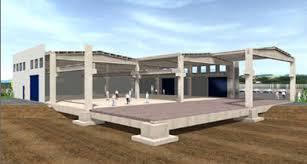 capannoni prefabbricati cemento armato prefabbricati in cemento a palermo