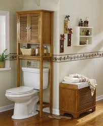 Bathroom Over The Toilet Storage by Above Toilet Cabinet Pinterest Thesecretconsul Com