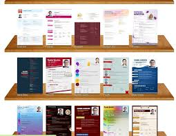 Create Resume Online by Generate Resume Online Free Resume For Your Job Application