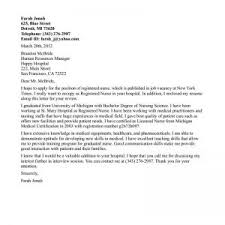 cover letter layout example resume cover letter examples 7