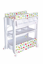 Baby Change Table And Bath Bebe Style Baby Por Table Changer Changing Unit Table Dresser