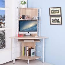 Corner Desks With Hutch Desk Computer Desk And Hutch Sets Small Desk Hutch Only White L