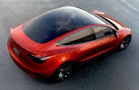 tesla concept twelve things you need to know about the tesla model 3
