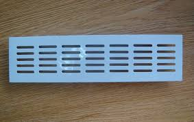plastic vents for cabinets stylish aluminum ventilation grilles for kitchen home usesl1640 buy