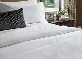 buy luxury hotel bedding from jw marriott hotels geo linen