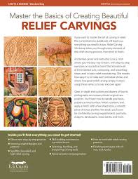 relief carving workshop amazon co uk lora s irish