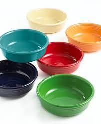 fiestaware dishes glasses mugs more macy s