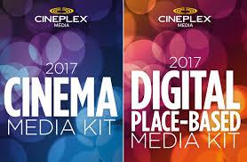 cineplex media home