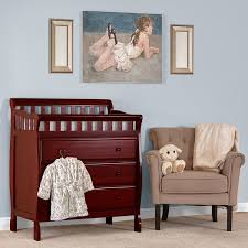 dream on me changing table and dresser dream on me marcus changing table and dresser free shipping today
