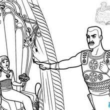 lumina color pearls coloring pages hellokids