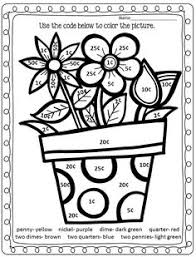 free math coloring pages printable pages