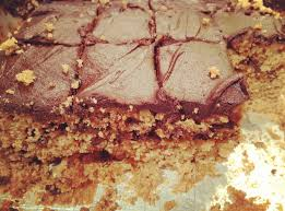 cake sugar cured