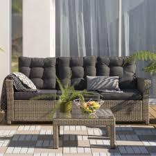 canapé cholet salon bas de jardin canapé fauteuil bas salon de détente au