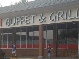 Seattle Buffet Restaurants by Mandarin Buffet U0026 Grill Redmond Menu Prices U0026 Restaurant
