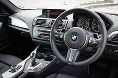 Bmw M235i Interior Bmw M235i Coupe Performance Series Turbo Mainstream Sports Car