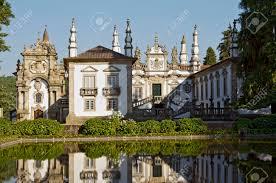 casa de mateus is masterpiece of portuguese baroque architecture