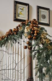 staircase garland ideas 8 best staircase ideas design
