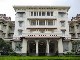 french colonial buildings in cambodia skyscrapercity