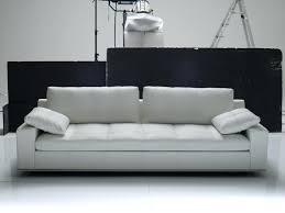 steiner canapé canape fixe 3 places tissu steiner raspail meridienne bicolore gris