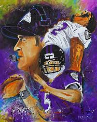 Ozzy The Grizzly Bear Superbowl Xlvii 98 5 The Wolf Youtube - 74 best nfl art baltimore ravens images on pinterest baltimore