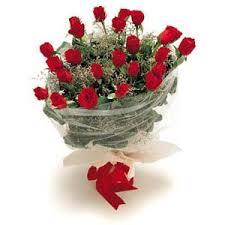 Roses Bouquet 24 Roses Bouquet Sleeve Bouquet 49 68 Each Minimum To Buy 6