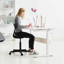 bureau flexa pour s amuser aussi ajustable flexa enfants study bureau
