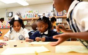 makeup schools in new orleans st catholic school