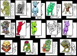 troll tattoos what do they mean tattoos designs u0026 symbols