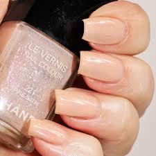 marias nail art and polish blog chanel pink satin 221 2006 swatches