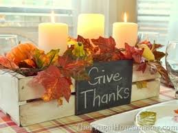 Easy Thanksgiving Table Decorations 27 Easy And Elegant Thanksgiving Centerpieces Thanksgiving